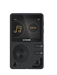 cheap -aigo HiFi 8 GB Built in out Speaker / Playlists Supported