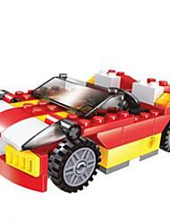 Blocs de Construction Voitures de jouet Jouets Chariot Pièces Non spécifié Cadeau