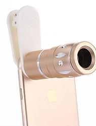 optrix exolente lentes de câmera de smartphone 165 lente grande angular lente focal de 3x para iphone6 / 6s / 6plus / 6splus ipad
