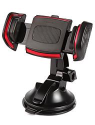 abordables -Automatique Téléphone portable Fixation de Support  Tableau de Bord Universel Type de cupula Titulaire