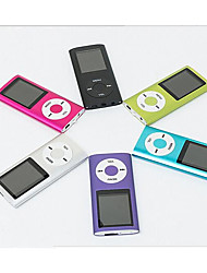 abordables -MP4Media Player16GB 480x272Andriod Media Player
