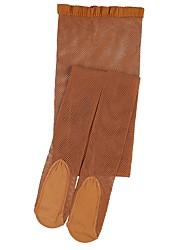 cheap -5 pairs of socks kids Cloth Net brown socks