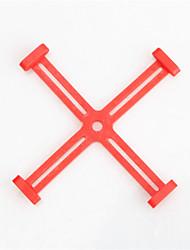 Hélices RC Quadri rotor Plastique 5 pièces