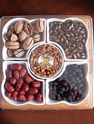 1 Cucina Legno Alimentazione di massa