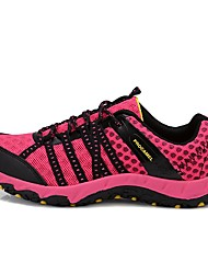 cheap -LEIBINDI Hiking Shoes Running Shoes Casual Shoes Mountaineer Shoes Women's Anti-Slip Wearable Stretchy Performance Leisure Sports Stylish