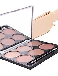 cheap -2 Concealer/Contour Wet Balm Concealer Face Cosmetic Beauty Care Makeup for Face