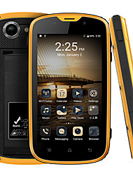 E&L W5 4.0 pollice Smartphone 4G ( 1GB + 8GB 5 MP Quad Core 2800 )