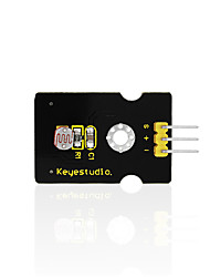 cheap -Keyestudio Photoresistor Light Dependent Resistor Sensor Module for Arduino