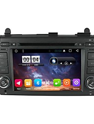 2 din kapazitiven touch lcd auto dvd player android 6.0 für gmc 2007-2013