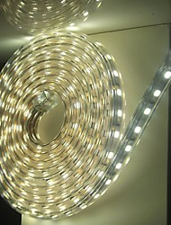 cheap -6M/1PCS  220V 5050 LED Flexible Tape Rope Strip Light Xmas Outdoor Waterproof   Garden outdoor lightingEU Plug EU