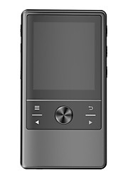 Hi-FiPlayerNo Jack da 3,5 mm Scheda TF 256GBdigital music playerTocco