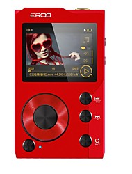 aigo HiFiPlayerNo Memory Capacity 3.5mm Jack TF Card 128GBdigital music playerButton
