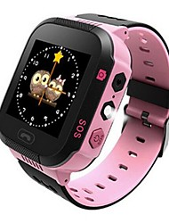 cheap -Kids' Watches Games Touch Screen Water Resistant / Water Proof Multifunction Information Hands-Free Calls Camera Control APP Control