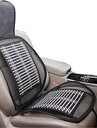 economico -Settore automobilistico Coprisedili Per Universali Tutti gli anni Coprisedili per auto Nylon Legno