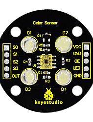 Keyestudio TCS3200 Color Recognition Sensor Detector Module for Arduino