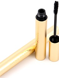 Mascara Single Wet Mineral Extended Long Lasting Natural Waterproof Quick Dry Lady