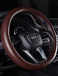 Automotivo Capas para Volante(Couro)Para Volkswagen Passat Magotan Teramont