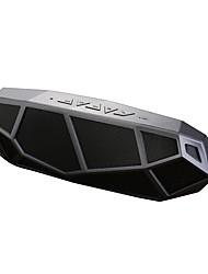 economico -All'aperto Stile Mini Bluetooth Bluetooth 4.0 3,5 mm Bianco Nero