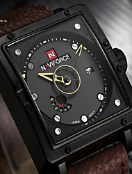 cheap -Men's Kid's Sport Watch Military Watch Fashion Watch Wrist watch Japanese Quartz Calendar / date / day Water Resistant / Water Proof