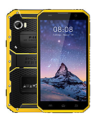 abordables -E&L W9 5.6-6.0 6.0 pouce Smartphone 4G ( 2GB + 16GB 8 MP MediaTek MT6753 4000 mAh )