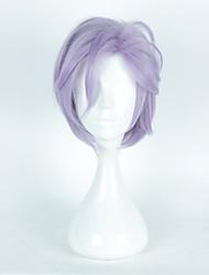 preiswerte -Cosplay Perücken Cosplay Cosplay Anime Cosplay Perücken 35 CM Hitzebeständige Faser Unisex