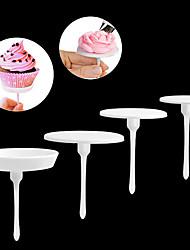 Dessert Décorateurs Usage quotidien Plastique