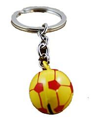 Недорогие -Мячи Брелок Футбольные мячи Игрушки Сфера Футбол Универсальные Куски