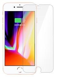 Vidro Temperado Protetor de Tela para Apple iPhone 8 Protetor de Tela Frontal Alta Definição (HD) Resistente a Riscos Anti Impressão