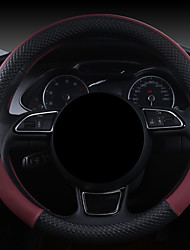 Automotive Steering Wheel Covers(Leather)For Hyundai All years All Models
