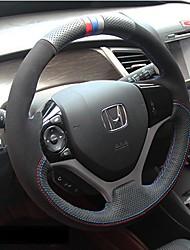 Automobile Protège Volant(Cuir)Pour Honda