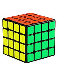 preiswerte -Zauberwürfel MFG2006 4*4*4 Glatte Geschwindigkeits-Würfel Magische Würfel Puzzle-Würfel Kunststoff Quadratisch Geschenk
