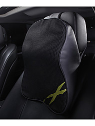 Automotive Headrests For universal All years Car Headrests Ice Silk