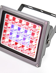 LED Grow Lights 20 High Power LED 540-740 lm Red Blue K AC85-265 V