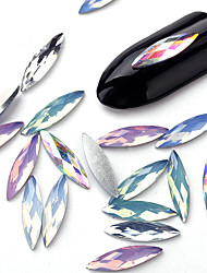 cheap -Rhinestones & Sequins Pearlised Beads Cute Shiny Fashion High Quality Daily Nail Art Design