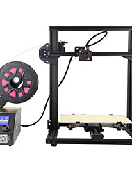 Cr - 10mini 3d desktop diy printer