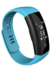 cheap -K5 Smart Health Wristband Swimming Pedometer Heart Rate and  Sleep Monitoring Elegant UI Display Design