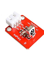 cheap -1838T Infrared Receiver Sensor Module With 3PIN Dupont Line