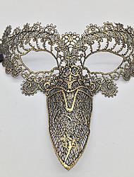 accessori sexy della cinghia di pro halloween di mascheratura di Halloween del mascheramento del merletto delle donne sexy