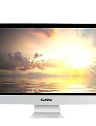 All-In-One Desktop Computer 23.6 inch Intel i3 4GB RAM 120GB SSD Discrete Graphics 2GB