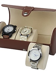 cheap -Watch Boxes Leather Watch Accessories 0.25 Tools