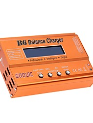 RM5810 Balance Charger Accessories Metallic Plastic