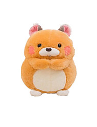 cheap -Stuffed Toys Doll Light Up Toys Toys Duck Mouse Animals Bear Panda Bluetooth Lighting Coral Fleece Linen/Cotton Not Specified Pieces