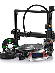 Hot Selling TEVO Tarantula 3D Printer 200*200*200mm Prusa I3 DIY Kits 2017 Best Education Printer