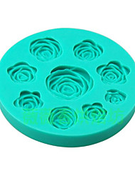 Cake Molds Cooking Utensils For Cake Silica Gel