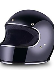 Full Face Relaxed Fit Fastness Durable ABS Motorcycle Helmets