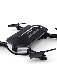 Недорогие -RC Дрон GW37 4 канала 6 Oси 2.4G С HD-камерой 720P Квадкоптер на пульте управления Высота Холдинг WIFI FPV Прямое Yправление Полет C