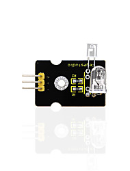 Недорогие -модуль датчика пульса пульса дистанционного зондирования пульса для пальцев для ардуино