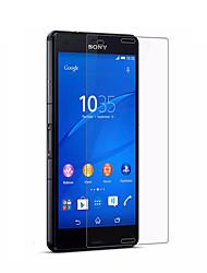 お買い得  -スクリーンプロテクター のために Sony 強化ガラス 1枚 スクリーンプロテクター ハイディフィニション(HD) / 硬度9H / 2.5Dラウンドカットエッジ