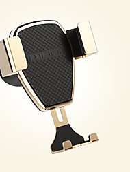 Car Mobile Phone mount stand holder Air Outlet Grille Universal Gravity Type Holder
