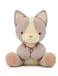 juguetes de peluche Muñecas Juguetes Perros Animal Animales Niño Piezas
